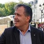 Ιορδάνης Παραδεισιάδης, Μηχανολόγος ΕΜΠ, Αντιπρόεδρος