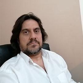 Θανάσης Παπαδόπουλος, Μηχανολόγος ΤΕ